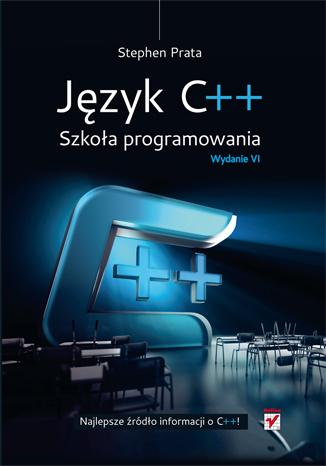 Bjarne Stroustrup - Kompendium wiedzy C++